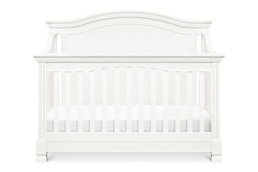 MDB Louis 4-in-1 Convertible Crib