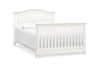 MDB Louis 4-in-1 Convertible Crib and Dresser