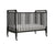 DaVinci Jenny Lind 3-in-1 Stationary Convertible Mobile Crib