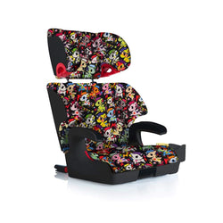 Clek 2018 Oobr Full Back Booster Seat
