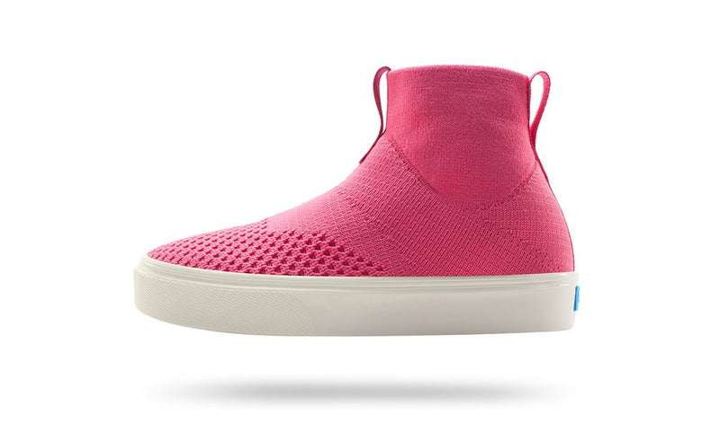People Footwear Nelson Child Playground Pink/Picket White