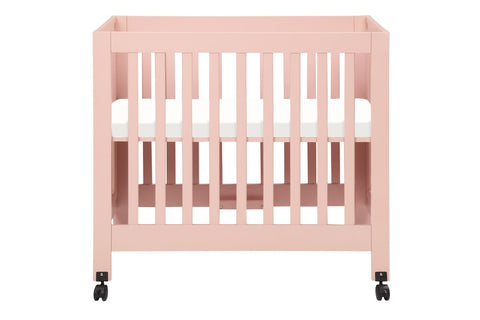 Babyletto Origami Mini Crib