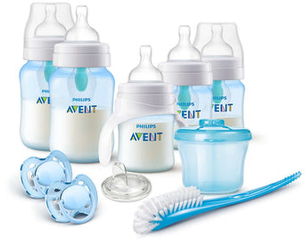 Philips Avent AirFree Vent Bottle Infant Starter Set