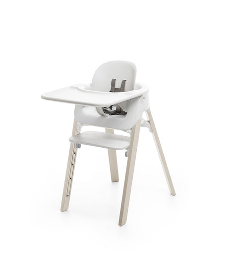 Stokke Steps High Chair with legs and seat