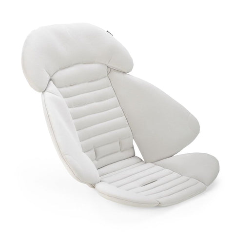 Stokke Stroller Seat Inlay in Chalk Grey