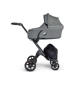 STOKKE Xplory Stroller 2018 - Black Chassis (Athleisure)