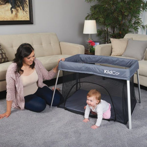KidCo TravelPod Plus in Gray