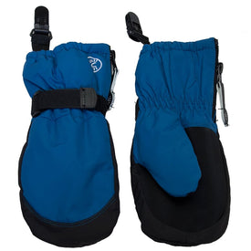 CaliKids Waterproof Snow Mittens