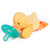 Wubbanub Specialty Collection Baby Yellow Duck