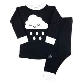Whistle and Flute Kawaii Sleepy Cloud Pyjama Set