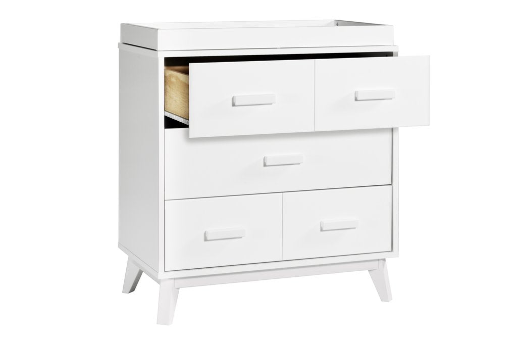 Babyletto Scoot 3 Drawer Changer Dresser
