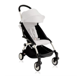 BABYZEN YOYO+ Stroller Frame - 20% Off on Black/Pink (IN STORE ONLY)