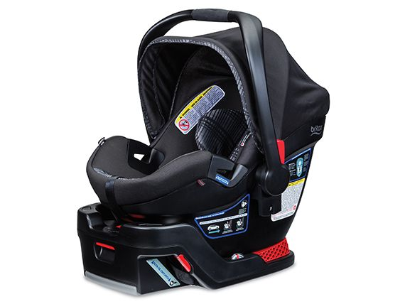 Britax B-Safe 35 Elite Domino