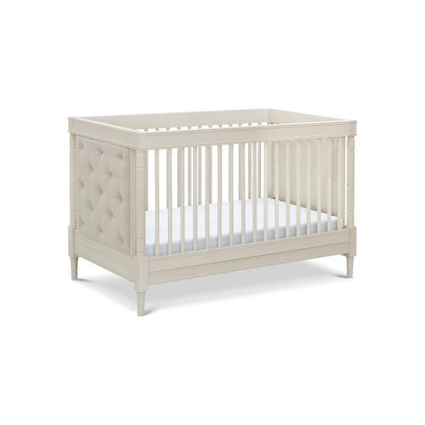 Franklin And Ben Everly 4 In 1 Crib In Distressed White Lusso Kids