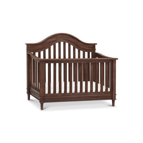 Franklin & Ben Amelia 4-In-1 Crib in Weathered Cocoa