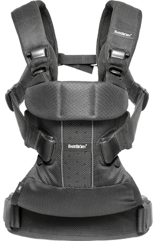 13e3894fba5 Baby Bjorn Baby Carrier One Air