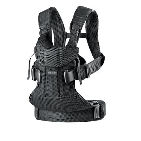 ca8bbc310b8 Baby Bjorn Baby Carrier One Air 2019 – NEW! ( 3D MESH )