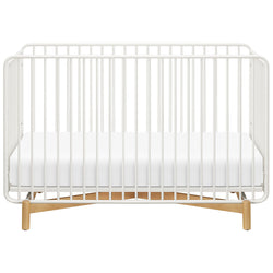 BabyLetto Bixby 3-in-1 Convertible Crib