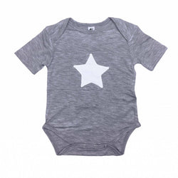 Earth Baby Outfitters Bamboo Embroidery Onesie ... e8c7e0d32
