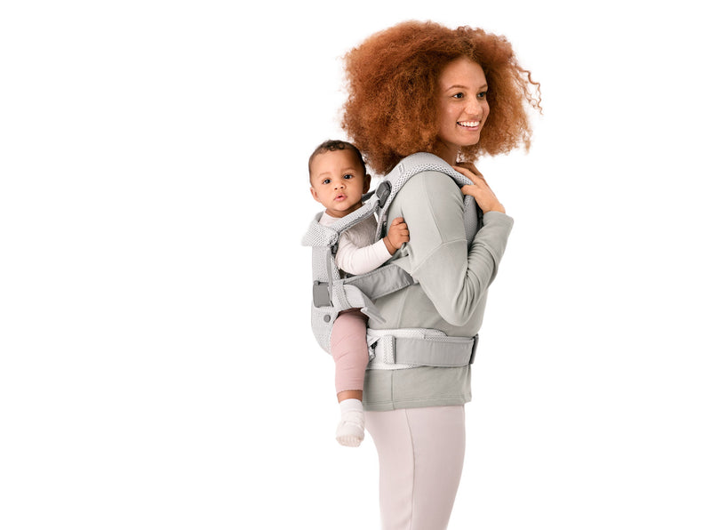 4a3cc0098b3 Baby Bjorn Baby Carrier One Air 2019 – NEW! ( 3D MESH ) – Lusso Kids ...
