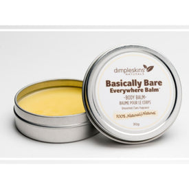 Dimpleskins Naturals Basically Bare Everywhere Balm 30g