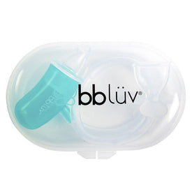 BBluv Noze - Filter Free Manual Nasal Aspirator