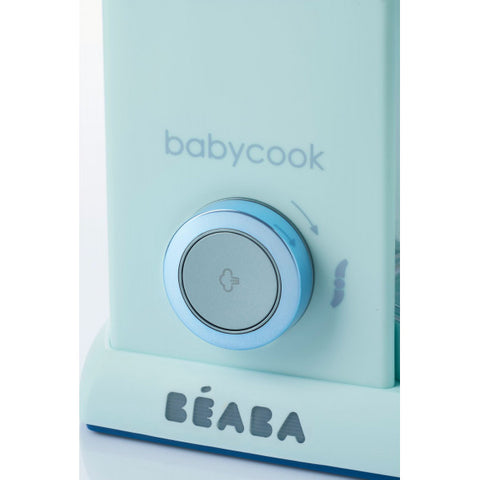 Beaba Babycook in Blueberry