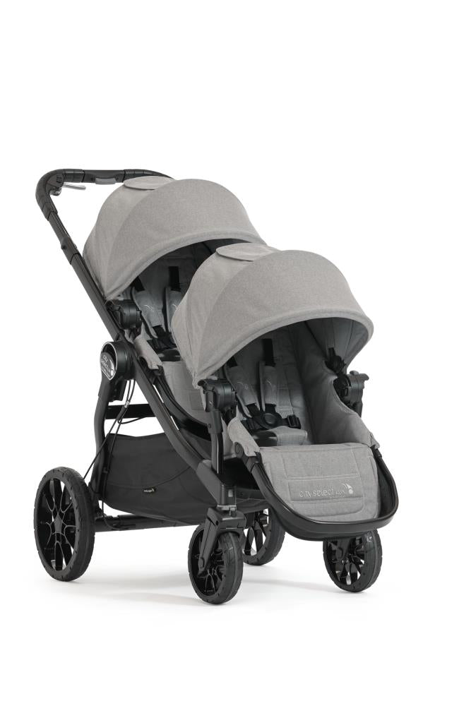Baby Jogger City Select Lux Second Seat Kit Stroller