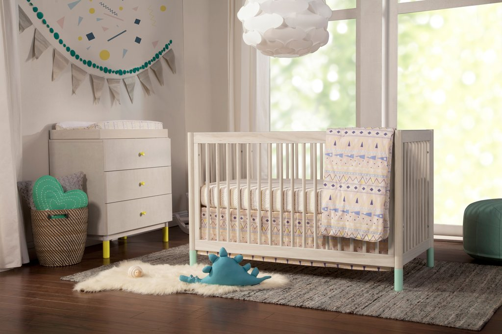 Babyletto Gelato 4-in-1 Convertible Crib