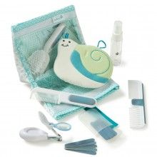 Safety 1st Grooming Kit- Arctic Blue