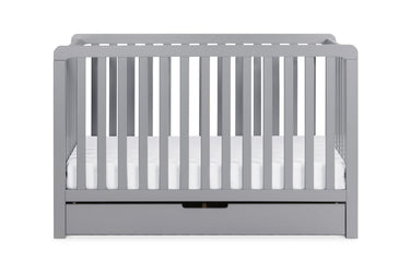 Da Vinci Colby 4-in-1 Convertible Crib w/Trundle Drawer