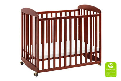 Da Vinci Alpha Rocking Mini Crib Without Toddler Kit