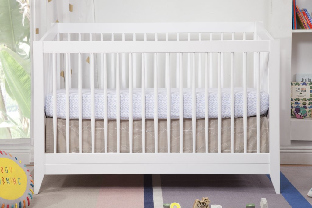 Babyletto Sprout 4-in-1 Convertible Crib
