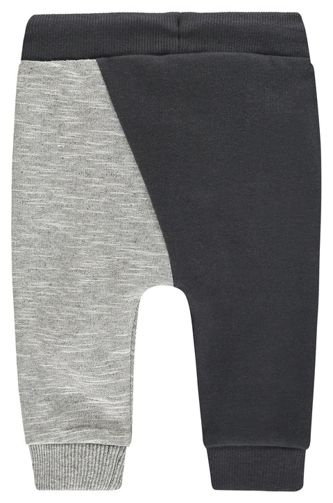 Noppies B Pants Sweat Torrington in Charcoal