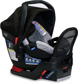 Britax Endeavours Infant Car Seat in Spark