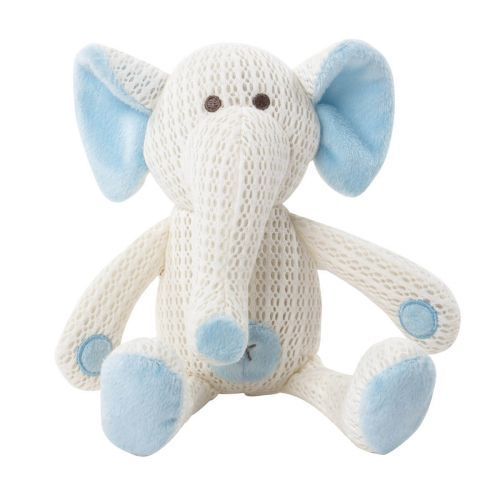 Grofriends Breathable Toys Ernie the Elephant