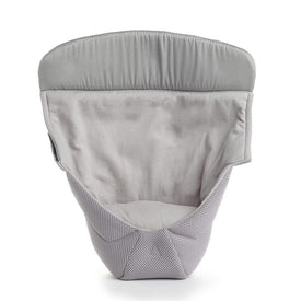Ergo Baby  Easy Snug Infant Insert: Cool Air Mesh in Grey