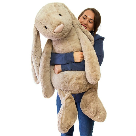 Jellycat Bashful Beige Bunny Really Really Big