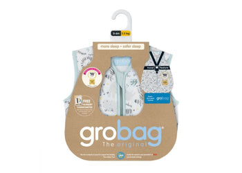 Grobag Jungle Boogie - 2.5 Tog