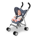Maclaren Play Buggy Junior Quest in Denim