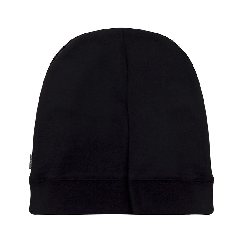 Kushies B & W Boy Beanie Hat