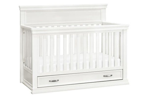 Million Dollar Baby Classic Langford 4 In 1 Convertible Crib With