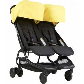 Mountain Buggy Nano Duo Buggy