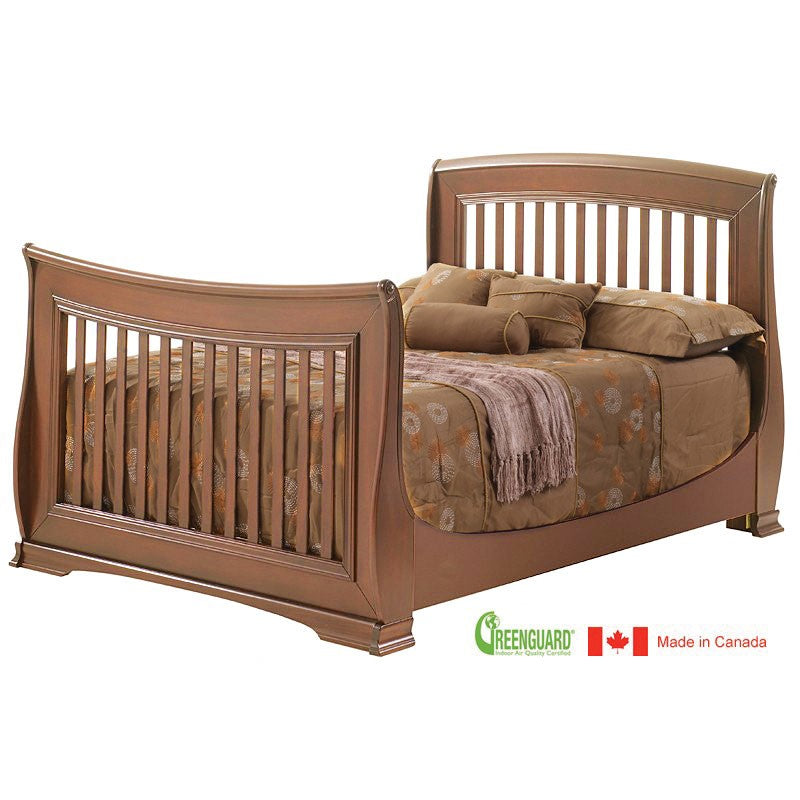Natart Bella Double Bed Conversion Rails for Bella Crib