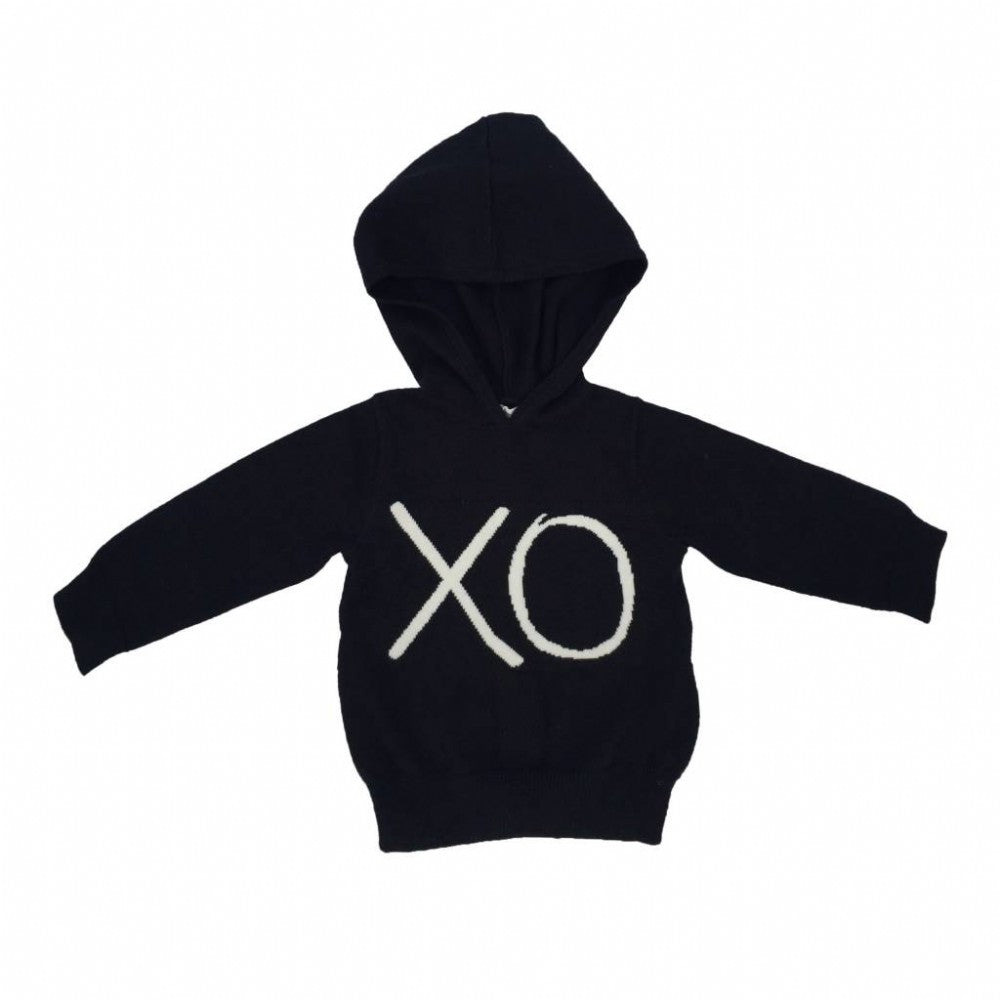 7658c4929d2b Earth Baby Outfitters Cotton Knit Jackets and Pullovers in XO ...