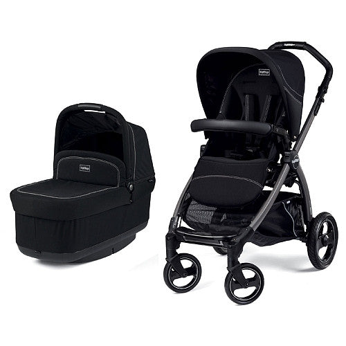 Peg Perego Book Pop-Up Carriage and Stroller