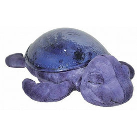 Cloud B Tranquil Turtle in Bleu Ocean