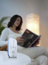 Philips Avent DECT Baby Monitor and Night Light