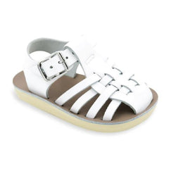 Salt Water Sandals sailor child