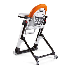 Peg Perego Siesta Leatherette High Chair